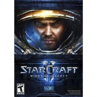 Activision Blizzard Inc - 72838 - Starcraft Ii Pc
