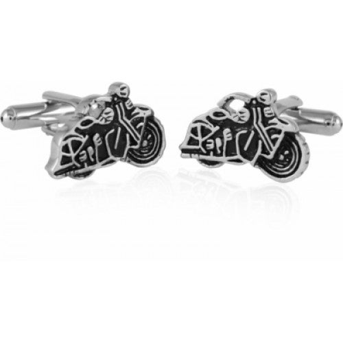 Cycle Motorcycle Riders Bike Cuffs
