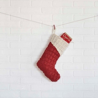 Link to Reese Stocking Similar Items in Christmas Decorations