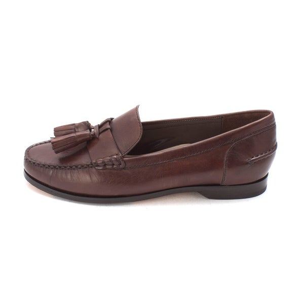 Cole Haan Womens W02305 Closed Toe Loafers