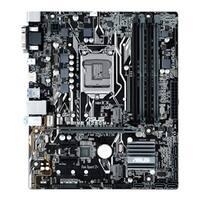 ASUS Motherboard PRIME B250M-A LGA1151 B250 DDR4 SATA PCI Express HDMI/DVI/VGA M.2 USB3.0 micro-ATX Retail