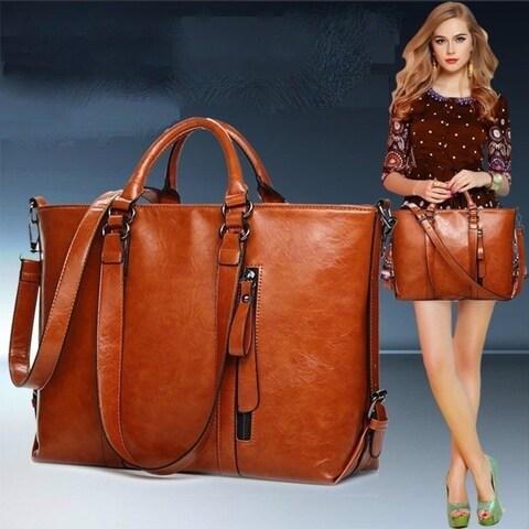 Fashion Genuine Leather Bags