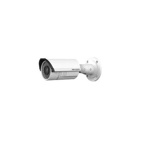 Hikvision Ds-2Cd2632f-I Outdoor Ip Bullet Camera, 3Mp/1080P, 2.8-12 Mm Varifocal Lens, Day/Night, Ip66 Standard, Ir To 3