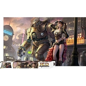 Game Plus Products Dawn Of Adventure Game Mat
