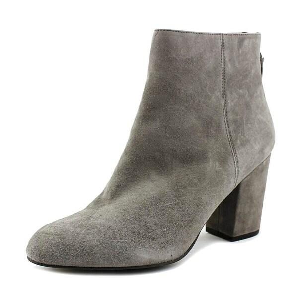 Steve Madden Cynthia Women Grey Boots