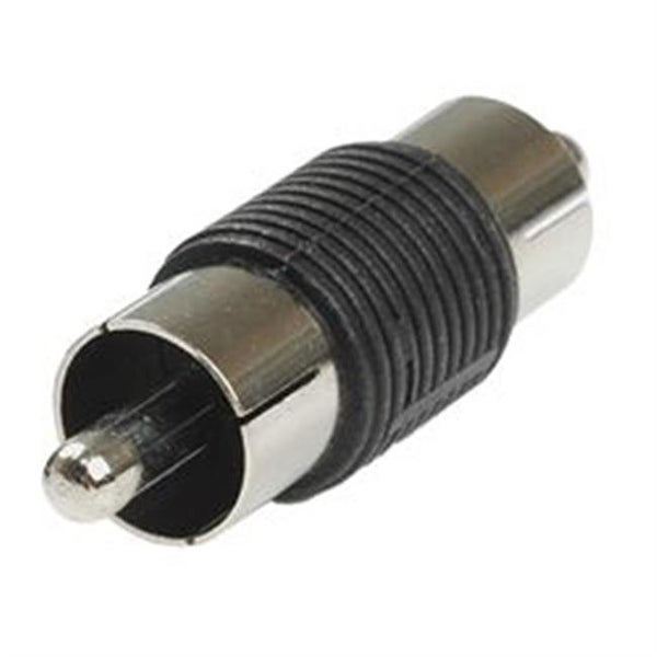Generic 190 0769 RCA Male to RCA Male Adapter