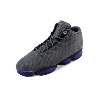 Nike Grade-School Air Jordan Horizon Low BG Dark Grey/Black-Concord 845099-002