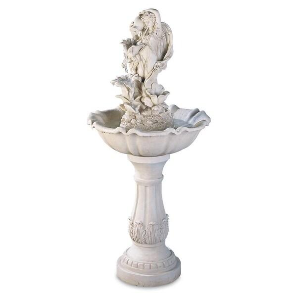 Fairy Maid Fountain