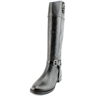 INC International Concepts Fedee Women Black Boots
