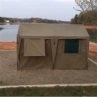 Bushtec Adventure GOLDGWLFR Zulu 1200 Gazebo Canvas Side Wall