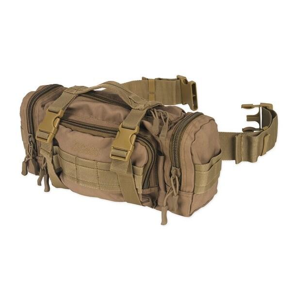 Snugpak ResponsePak Coyote Tan 92197