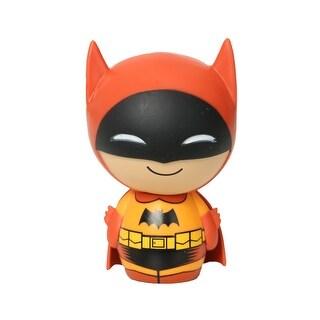 Dorbz Batman 75th Colorways Orange Vinyl Figure