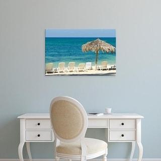 Easy Art Prints Michael DeFreitas's 'Trinidad' Premium Canvas Art