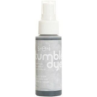 Tumble Dye Craft & Fabric Spray 2oz-Grey - gray