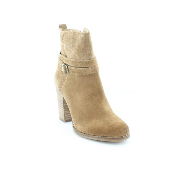 Lucky Brand Latonya Women's Boots Honey