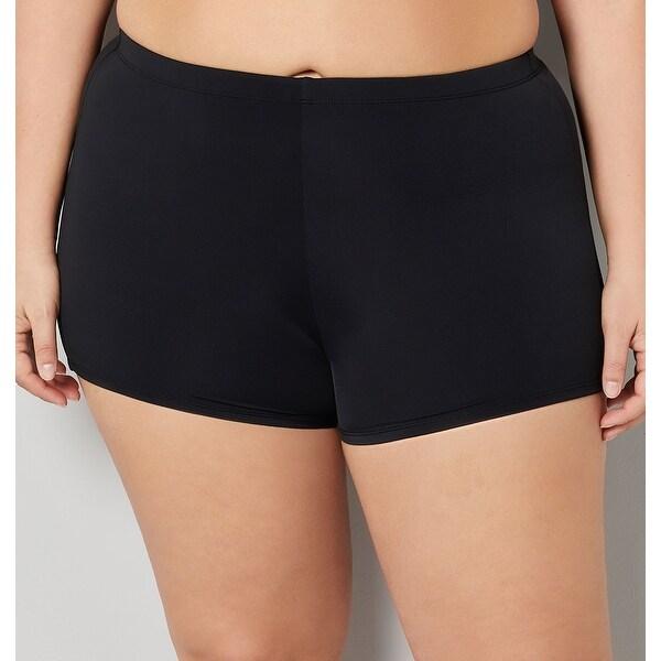 Shop AVENUE Women's Swim Bike Short With Thigh Concealer