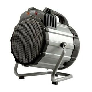 Soleil LH-1012 Ceramic Utility Heater, 750/1500 Watts