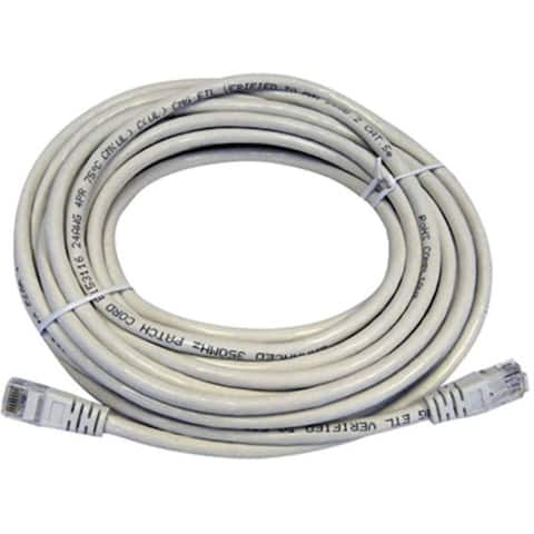25' Network Cable, RS & MS Inv/Chgr