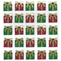 Jolee's Boutique Christmas Present Dimensional Stickers