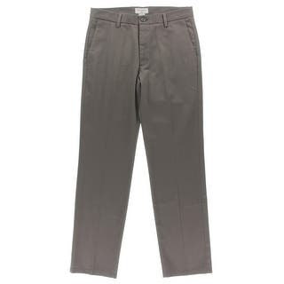 Dockers Mens The Best Pressed Dress Pants No Wrinkles Individual Fit Waistband - 31/32|https://ak1.ostkcdn.com/images/products/is/images/direct/a79ef54dfa606cca71ad88bc7114b7ac2608b9b9/Dockers-Mens-The-Best-Pressed-Dress-Pants-No-Wrinkles-Individual-Fit-Waistband.jpg?impolicy=medium