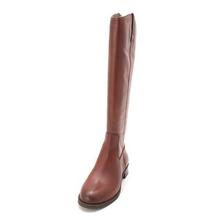 INC International Concepts Womens fawn Closed Toe Knee High Fashion Boots