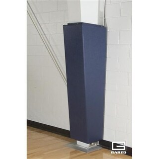 Gared Sports 4606-STD 6 in. I-Beam Wrap Bonded Foam