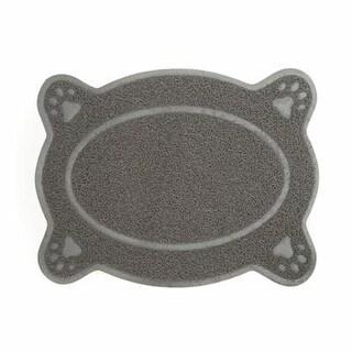 Four Paw Pet Bowl Mat