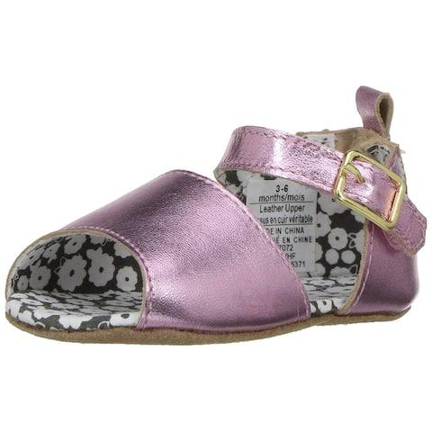 Robeez Girls' Sophie Sandal - First Kicks