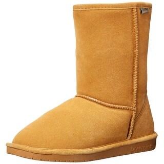 BEARPAW Women's Emma Short Winter Boot