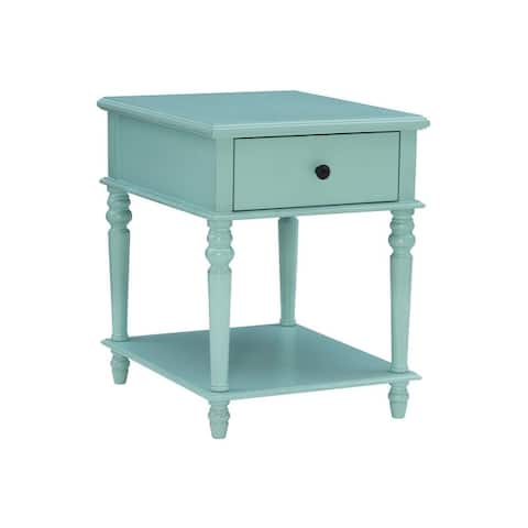Jowin Rectangle Side Table