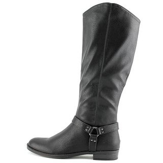 Style & Co. Womens ALIX Closed Toe Mid-Calf Fashion Boots
