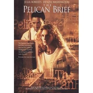 Pelican Brief - DVD