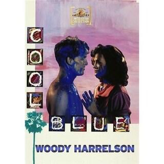Cool Blue DVD Movie 1990