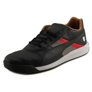 Puma Podio SF Round Toe Synthetic Sneakers