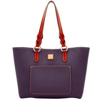 Dooney Bourke Pebble Grain Tammy Tote Introduced By At 268 In