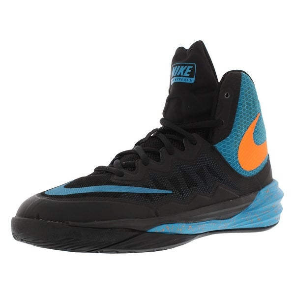 best service e5fe0 a3fe5 Nike Prime Hype Df II Basketball Gradeschool Kid's Shoes
