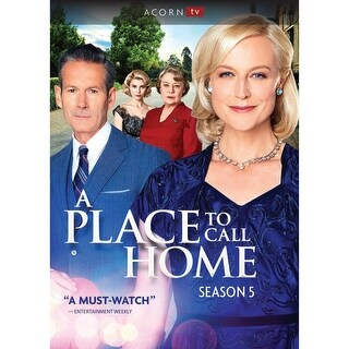 A Place to Call Home: Season 5 - DVD Set