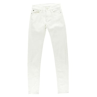 Denim & Supply Ralph Lauren Womens Juniors Bennings Skinny Jeans Bennings Wash