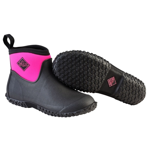 Muck Boot's Womens Muckster II Ankle Boots - Size 9