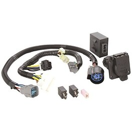 Shop Tow Ready 118265 Trailer Wiring Connector Kit For Honda Pilot