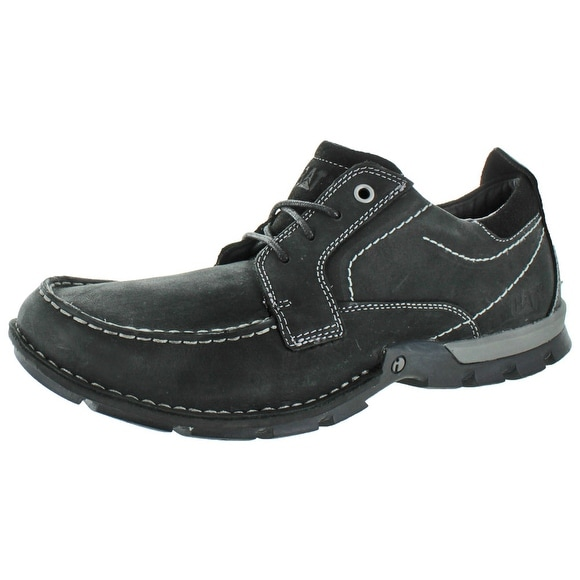 3b4af848f16e Shop Caterpillar Men s Oberon Lace Up Casual Oxford Leather - Free Shipping  On Orders Over  45 - Overstock - 17014784