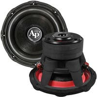 """Audiopipe 15"""" Triple Stack Woofer 4 Ohm DVC 2400W Max"""