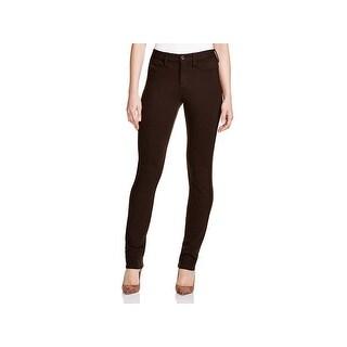 NYDJ Womens Dress Pants Ponte Slimming