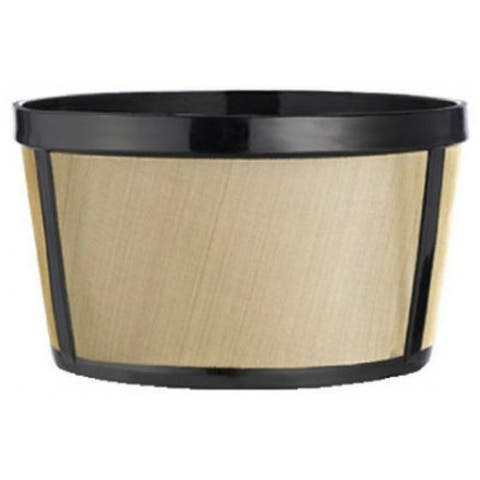Medelco BF215CB Universal Basket Coffee Filter 8-12 Cup