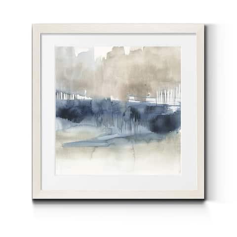 Fog on the Horizon I-Premium Framed Print - Ready to Hang