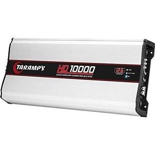 Taramps HD100001 Car Amplifier 10000 Watts - 1 ohm