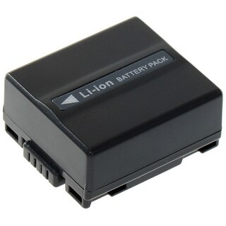 Replacement CB-DU07A/1B Battery for Panasonic PV-GS150 / PV-GS400 / VDR-D200 Camcorder Models