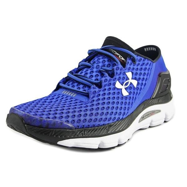 Under Armour UA Speedform Gemini Men TRY/MSV/BLK Running Shoes