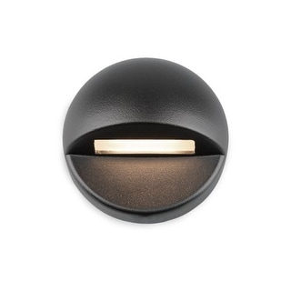WAC Lighting 3011-27 Nightscaping Single Light LED 2700K Landscape Hardscape Light ADA Compliant