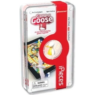 Game of Goose iPieces Game